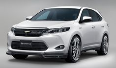 Toyota Harrier 2018 Specs And Price - Is it accurate to say that you are searching for a capable, sumptuous, sleek, and fuel productive SUV? Toyota Harrier, Exotic Cars, Cars Motorcycles, Specs, Dream Cars, Transportation, The Incredibles, Bike, Vehicles