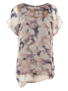 e4461bef93b1 Buy your Phase Eight Davina Print Blouse online now at House of Fraser. Why  not