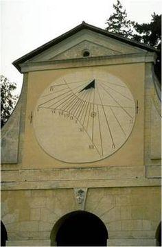 Villa Barbaro - Andrea Palladio (Padova 1508 - Vicenza 1580)   #TuscanyAgriturismoGiratola