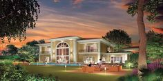 Batı Mahal Project | At the Core of the Environment and Close to Istanbul