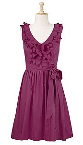 love dresses and ruffles (in moderate amounts)   bonus: this site allows you to customize their clothing for size/style details for a small fee...awesome