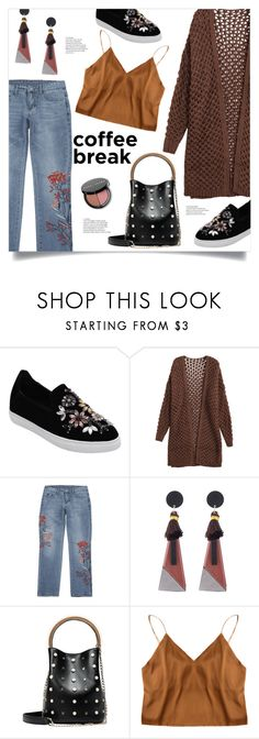 """""""Autumn: Be Ready - Be Trendy"""" by mahafromkailash ❤ liked on Polyvore featuring Bobbi Brown Cosmetics"""