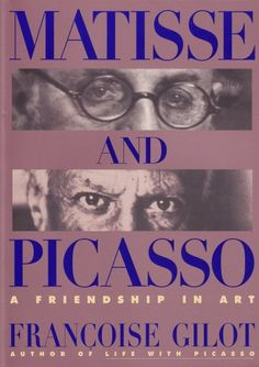 Matisse and Picasso by Francoise Gilot http://www.amazon.com/dp/0385422415/ref=cm_sw_r_pi_dp_znKgvb04Q52V9