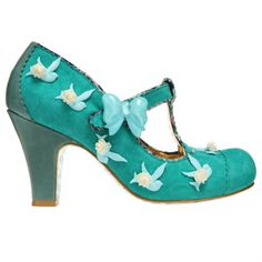 Irregular choice, Love!