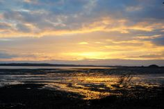 Photographed by myself! Suffolk Sky! #nikon #sunset