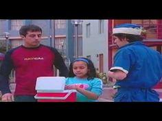 Asi es la vida (2004) - Capitulo 115 Serie Peruana. Actuación Especial : Luis Temoche (Pato Hoffmann) Actor Boliviano.