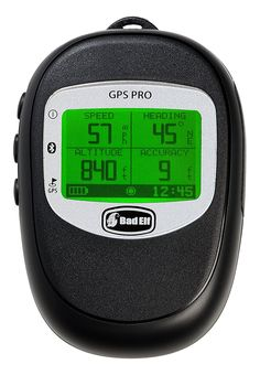 Bad Elf 2200 GPS Pro (Black/silver) -- This is an Amazon Affiliate link. You can get more details by clicking on the image.