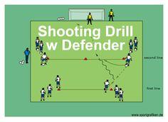 1b8d9580b31c0 Good soccer training drills soccer coaching materials