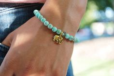 Elephant Bracelet      The elephant is celebrated in many cultures throughout the world. The elephant can symbolize loyalty, wisdom, luck, royalty,