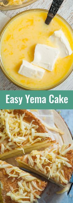 It's time to make something sweet with one of the Philippines' best desserts: Yema cake. Find out everything you need to know to cook up this easy recipe.