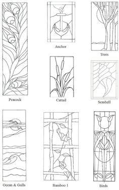 Cattail Stencils - Bing Images