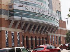 Neyland Stadium - Tennessee Vols
