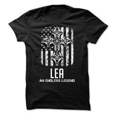 Awesome Tee LEA - An Endless Legend T-Shirts
