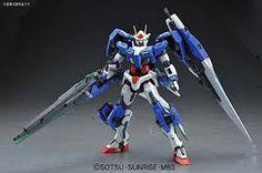 gundam 00 models - Google Search