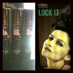 The Best New Hairstyle Looks For Fall 2014: Using L'Oréal Advanced Hairstyle Line - Review