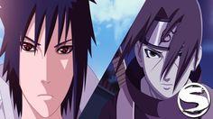 Rap de Itachi/Sasuke (Naruto) | Saikore RapSquad 02 [ft Doble Cero] Itachi, Naruto, Videos Anime, Rap, Wraps, Rap Music