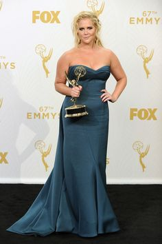 Amy Schumer - Emmy 2015