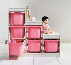 IKEA Saklama Çözümleri: IKEA'yla hayatınız düzene giriyor!