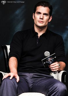 Henry Cavill - by Kinorri - 46 | Flickr - Photo Sharing!