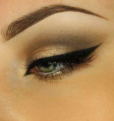 Classic make up with makeupgeek Makeup Tutorial - Makeup Geek
