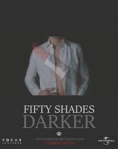 Fifty Shades Darker in 2016