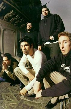 See Deftones pictures, photo shoots, and listen online to the latest music. Music Love, Rock Music, My Music, Korn, Great Bands, Cool Bands, Alternative Metal, Nu Metal, Progressive Rock