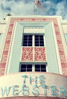 The Webster - South Beach