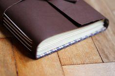 Journal #bookbinding