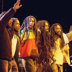 JDStyle/Locs/Dreads/Rasta/Reggae/Music/Legend/Celebs/Hair/Naturel/The Marley Brothers Dancehall Reggae, Reggae Music, 2pac, Marley Brothers, Jamaica, Reggae Festival, Bob Marley Pictures, Marley Family, Damian Marley
