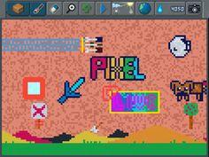 Pixel Love #pixelart
