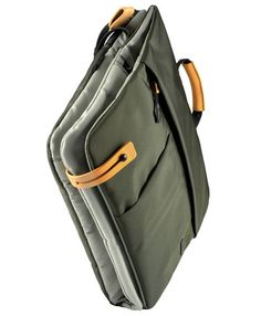 Tumi T Tech Civilian  - Ryans Slim Laptop Crossbody