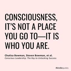 The Key to Unlocking Success Access Consciousness, Leadership, Success, Quotes, Quotations, Quote, Shut Up Quotes