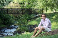 Senior Portrait | Athens photographer | KP Photography