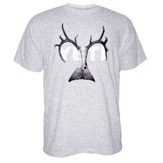 0985d6002ae1 Yeti WHITETAIL REDFISH T-SHIRT