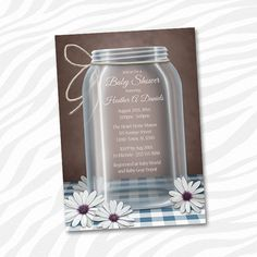 Hey, I found this really awesome Etsy listing at https://www.etsy.com/listing/120773834/printable-mason-jar-baby-shower