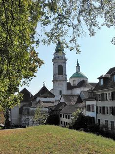11 interesting facts, that you probably didn´t know about Solothurn - Our Swiss experience Switzerland Cities, Interesting Facts, Baroque, Fun Facts, Most Beautiful, Explore, Mansions, House Styles, City