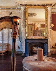 Aiken-Rhett House, Charleston, SC