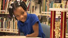 CHESAPEAKE, Virginia— People may look at Anaya Ellick and see a child who'll have a lifetime of challenges. But a second look at her reveals a girl who's providing a lifetime of …