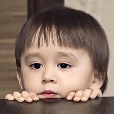 Cute Kids, Cute Babies, Superman Kids, Ulzzang, Icons, Cartoon, Bebe, Cartoons, Comic