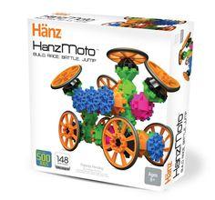 HanzMoto Hanz Toys