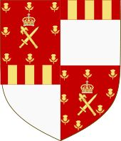 Arms of the Earl of Kintore Ancestry, Playing Cards, Symbols, Peace, Letters, South Australia, Arms, Travel, Scotland