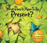 List of mindfullness books for children