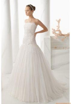 Vestido de novia Alma Novia 110 Nais 2014