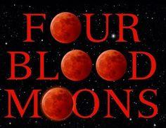 Eclipse Lunar Total Próximo 27-28 de Setembro 2015 (LUA DE SANGUE) 4º Lua de Sangue
