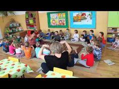 zabawy muzyczno ruchowe dzieci 3-4letnich - YouTube Kids Playing, Preschool, Wrestling, Youtube, Education, Crafts, Baby Songs, Bebe, Lucha Libre