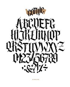 Gothic Tattoo Fonts Sparkling Medieval Tattoo Fonts - Gothic Tattoo Fonts Sparkling Medieval Tattoo Fonts Best Picture For tattoo arm For Your Taste Yo - Number Tattoo Fonts, Tattoo Fonts Alphabet, Tattoo Lettering Styles, Number Tattoos, Graffiti Lettering Fonts, Chicano Lettering, Graffiti Alphabet, Tattoo Script, Calligraphy Alphabet