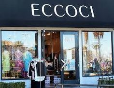 Eccoci fashion boutique #BocaPark