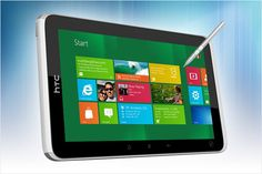 HTC Leaks Upcoming Windows Tablets, Imsomobile