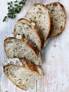 Cooking Bread, Our Daily Bread, Recipies, Food And Drink, Menu, Basket, Bread, Bakken, Recipes