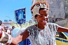 Devotion | Renata Batista | African Feelings | RJ | 2014